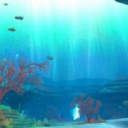 アソビモ、『アヴァベルオンライン』にて新マップ「海底階層53F‐リーフ‐」を実装! テクニカルバトル「天頂の覇闘」のリニューアルも