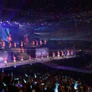ビクターエンタテインメント、『Tokyo 7th シスターズ』3rd Live Blu-rayと3rd Live CDの詳細を発表…8月3日にはLINE LIVEの配信も決定