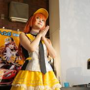 テンセント、『爆走ドリフターズ』過去最大規模のイベント「爆走ドリフターズレーサーミーティングin Osaka」を開催!