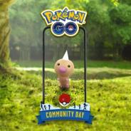 『ポケモンGO』で6月の「Pokémon GO コミュニティ・デイ」を6月20日11時より開催 けむしポケモンの「ビードル」がいつもより多く出現