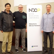 【G-STAR 2015】「日本のパートナー企業も増やしていく」…ネクソンと提携会社による相乗効果とは 協業作品『ドミネーションズ』の現状も訊く