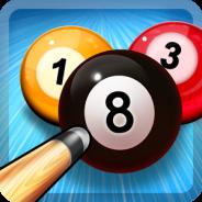 【米GooglePlayランキング(5/23)】Miniclip『8 Ball Pool』がリリースから1年かけてTOP20入り! リアルタイム対戦が魅力のビリヤードゲーム