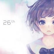 【速報】Rayark、待望の新作アプリ『VOEZ』を5月26日に配信決定!! 『Cytus』『DEEMO』に続く新作音楽ゲーム第三弾 VOEZカフェの情報も
