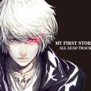 """セガゲームス『オルタンシア・サーガ』第三部主題歌を収録した人気ロックバンド""""MY FIRST STORY""""の最新ミニアルバム「ALL LEAD TRACKS」が本日発売"""