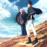 TVアニメ『Fate/Grand Order -絶対魔獣戦線バビロニア-』は10月より放送開始! キービジュアル&PVが解禁に!