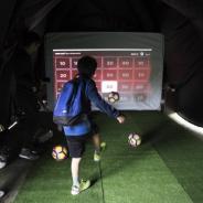 SkyBall、ARスポーツアクティビティ「Playbox」を開発 今後は施設展開も
