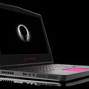 VRにも対応 有機ELを導入、GTX1060を搭載したゲーミングノート『ALIENWARE 13』を発表…最上位モデルは239,980円(税別)から