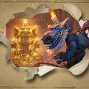 Blizzard Entertainment、『ハースストーン』で最新拡張版「コボルトと秘宝の迷宮」を配信開始 135種類の新カードが登場!