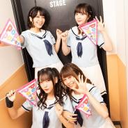ブシロード、「Poppin'Party Fan Meeting Tour 2019!」の札幌公演「ポピパの野望はでっかいどー」を開催!