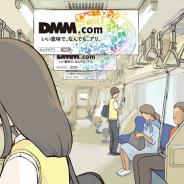 アニメレーベル「DMM pictures」、アニメ作中に広告を登場させる「プロダクト・プレイスメント」事業を開始