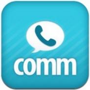 DeNA、無料通話アプリ『comm』を4月21日でサービス終了