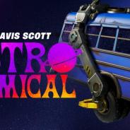 Epic Games、『フォートナイト』で同時接続数1230万人超えと過去最高記録を達成 ラッパー「Travis Scott」とのコラボイベント開催で