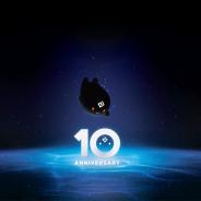 韓国Pearl Abyss、創立10周年 『黒い砂漠』シリーズの累計売上が2兆ウォン(約1790億円)を突破