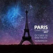 【PSVR】PlayStation Live From Parisが10月30日開催 大きな新作発表も