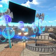 カヤック、VRイベント「ソードアート・オンライン Synthesis -The Period of Alicization Project-」内のVR空間の制作企画から開発までを担当