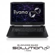 ユニットコム、Core i7-8700KとGTX 1080搭載の17型ノートPCを発売 VIVE推奨で307,778円(税込)から