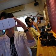 【イベント】自由が丘のダイニングバーでVR体験イベント「VR LOUNGE」が開催 仕掛け人であるORATTA代表の上杉氏に聞く反響と事業の展望