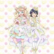 アニメ『キラッとプリ☆チャン』シーズン3に「リングマリィ」が帰ってくる?! 謎のマスコット「ラビリィ」のアイドルになった姿も解禁!