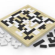 マテル、大人気ボードゲーム「ブロックス」の2人対戦用ゲーム「ブロックス デュオ」を7月下旬より発売 「リング迷路」と「ボルテージ」も発売