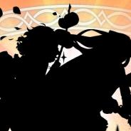 任天堂、『ファイアーエムブレム ヒーローズ』で4月19日より実装する予定の超英雄のシルエットを先行公開!