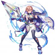 DMM GAMES、『神姫PROJECT A』にSSR神姫「ダグザ」など新キャラ4体が新登場! 魔宝石がもらえる「梅雨前線ログインボーナス」も