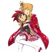USERJOY JAPAN、『英雄伝説 暁の軌跡モバイル』にてお雛様姿の「ティータ・ラッセル」を追加!