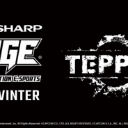 CyberZ、「RAGE 2019 Winter powered by SHARP」で当日参加可能な賞金付き大会「TEPPEN RAGEカップ」を開催決定!