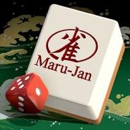 シグナルトーク、オンライン麻雀『Maru-Jan』のiPad版『Maru-Jan for iPad』を配信開始…記念にiPadが手に入る「銀の果実争奪戦」を開催