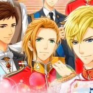 OKKO、新作恋愛ゲーム『おしのび王子と真夜中のキス』の事前登録を開始…素敵な王子様と人目をしのんで恋が楽しめる