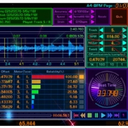 CRI・ミドルウェア、超高速・高精度 楽曲解析ミドルウェア「ビートウィズ」を発表 1曲0.5 秒の高速解析を実現、TGSでデモを披露