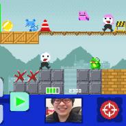 ユードー、コミュニケーションアプリ『斉藤さん』に新機能を追加。わずか3分で誰でもゲームクリエイター、5日間で2千以上のゲーム誕生