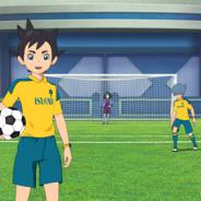 レベルファイブ、『イナズマイレブン アレスの天秤』主人公・稲森明日人による動画「稲森 明日人のサッカー 教室」を配信!