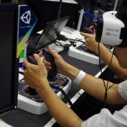 最先端技術やユニークかつ懐かしさも融合したVRコンテンツが40近くも展示 秋葉原でVR三昧…「Unity VR EXPO AKIBA」取材(前編)