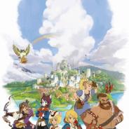 レベルファイブ、MMORPG『二ノ国:CROSS WORLDS』を2020年下半期に配信! 開発は「リネレボ2」中心スタッフが担当