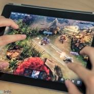 Super Evil Megacorp、iOS向けMOBAゲーム『Vainglory』が遂に日本上陸! 相手の拠点を攻め落とす3対3の白熱バトルがモバイルで遊べる