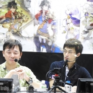 【TGS2016】『アナザーエデン』加藤正人氏&『消滅都市』下田翔大氏、2大シナリオライターの熱い対談が実現した「アナデンまつり」3時間目