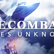 『エースコンバット7 スカイズ・アンノウン』配信開始 フライトシューティングのパイオニアがVRに対応し遂に登場!!