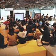 ディライトワークス、就職活動中の学生向けイベント「ディライトワークス 春の新卒採用まつり」を開催 セミナーやワークショップなどを実施