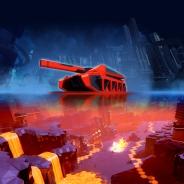 戦車でド派手な打ち合いが楽しめる! PlayStationVR(PSVR)専用ゲーム『BattleZone』の公式サイトとオフィシャルムービーが公開