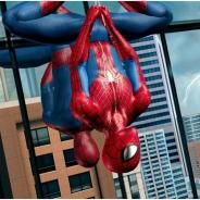 ゲームロフト、人気映画の公式ゲーム『アメイジング・スパイダーマン2』を100円で販売…期間限定で80%オフ