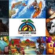 SummerTimeStudio、自社開発8タイトルを「Amazon Android アプリストア」で全世界に向けて提供開始