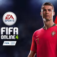 ネクソン、人気PCオンラインサッカーゲーム『EA SPORTS FIFA Online 4』を韓国で正式配信開始! 日本での配信は未定