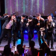 リベル、『アイ★チュウ』の大人気ユニット「Alchemist」のソロイベントを4月29日に開催! 公式ライブレポートをお届け