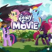 ゲームロフト、『MY LITTLE PONY~マジックプリンセス クエスト』で今年公開予定の映画とのコラボレーション第2弾を実施