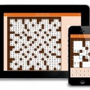 コンセプティス、パズルアプリ『コンセプティス 加算パズル』のiOS版を配信開始 数字のクロスワードのような感覚で解くロジックパズル