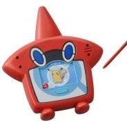タカラトミー、「ポケモン」トレーナー必須のアイテム「ロトム図鑑」を玩具化した液晶トイ「ロトム図鑑DX」を11月17日に発売 ゲームとの連動も