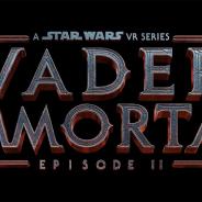ILMxLAB、スターウォーズのVR体験3部作『Vader Immortal』のEP2コンセプトアートを公開