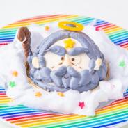 「ビックリマンチョコ」×「KAWAII MONSTER CAFE」が3月20日より開催! 「スーパーゼウス」がスイーツになって原宿に降臨!