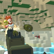 【Vive新作情報】コロプラの新作オンラインFPS VR『Dig 4 Destruction』がリリース ほかWW2を狙撃兵として戦うゲームなど2本