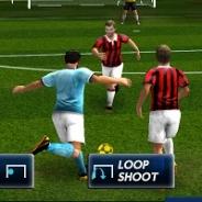KLab、3Dプロサッカーオンラインゲーム『ワールドプロサッカー ファンタジックイレブン』の提供決定 事前登録の受付開始
